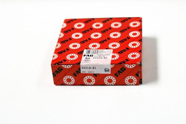 Pendelrollenlager FAG 22218-E1 / 22218E1