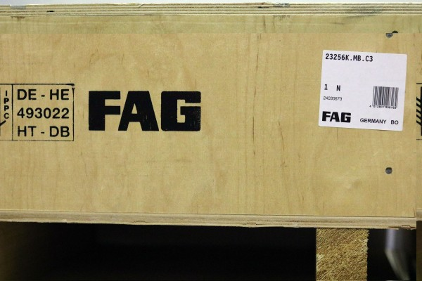 Pendelrollenlager FAG 23256-K-MB-C3 / 23256KMBC3 / 23256-KMBC3