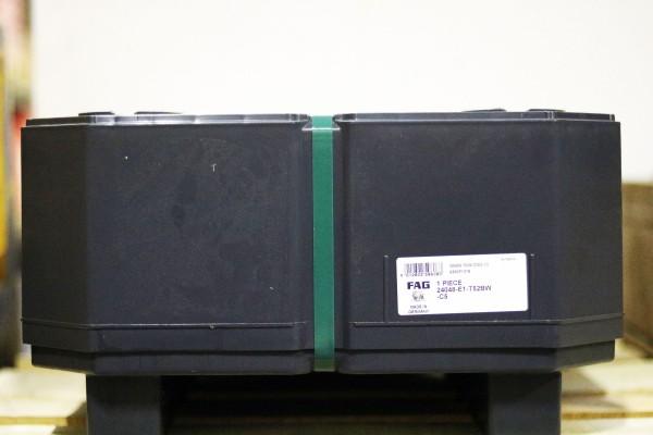 Pendelrollenlager FAG 24048-E1-T52BW-C5 / 24048E1T52BWC5 / 24048-E1T52BWC5