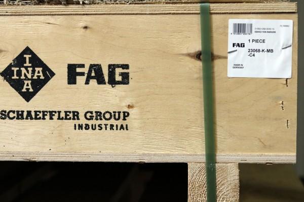 Pendelrollenlager FAG 23068-K-MB-C4 / 23068KMBC4 / 23068-KMBC4