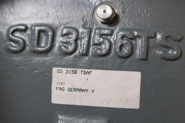 Stehlagergehäuse FAG SD3156-TS / SD3156TS