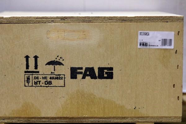 Zylinderrollenlager FAG NU1064-M1A / NU1064M1A