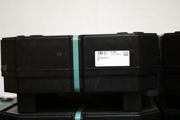 Pendelrollenlager FAG 22238-E1-K-C3 / 22238E1KC3 / 22238-E1KC3