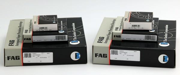 Schrägkugellager FAG XC7003-C-T-P4S-UL