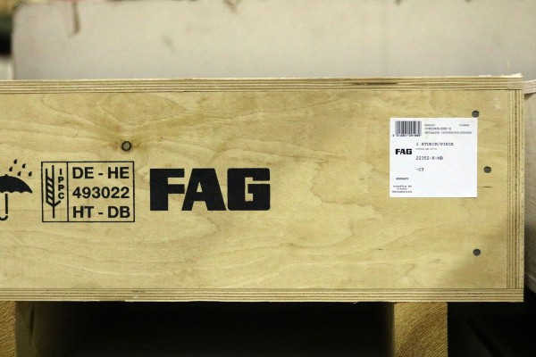 Pendelrollenlager FAG 22352-K-MB-C3 / 22352KMBC3 / 22352-KMBC3