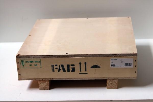 Kegelrollenlager FAG 32956