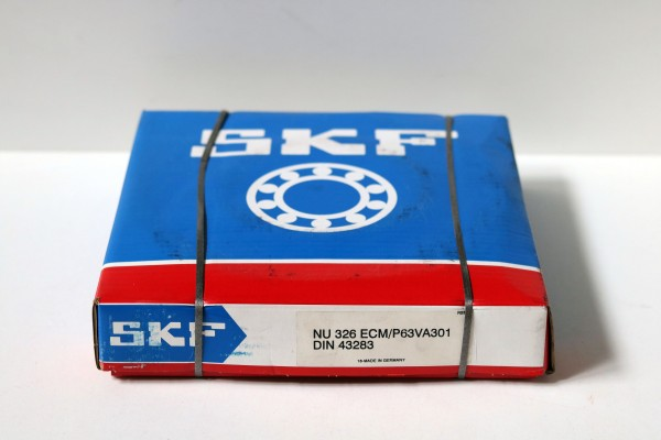 Zylinderollenlager SKF NU326ECM/P63VA301 / NU326ECMP63VA301