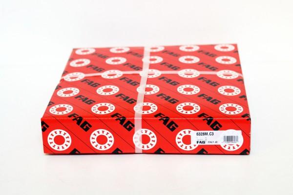 Rillenkugellager FAG 6328-M-C3 / 6328MC3 / 6328-MC3