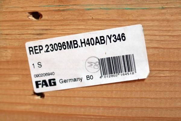 Pendelrollenlager FAG REP.23096MB.H40AB/Y346 / REP23096MBH40AB/Y346