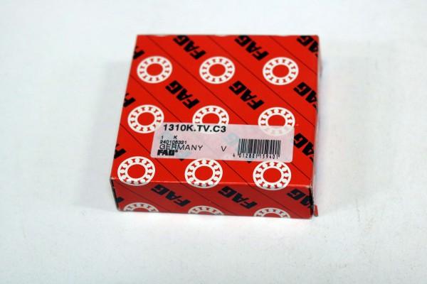 Pendelkugellager FAG 1310K-TV-C3 / 1310KTVC3 / 1310K-TVC3