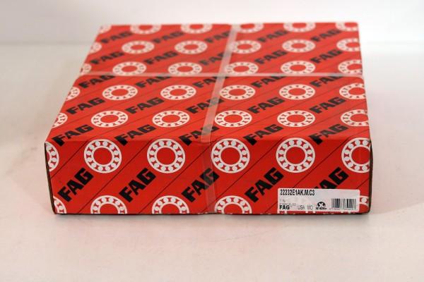 Pendelrollenlager FAG 22232-E1A-K-M-C3 / 22232E1AKMC3 / 22232-E1AKMC3