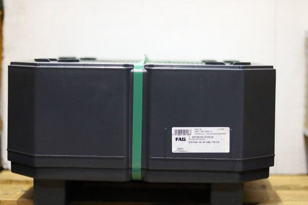 Pendelrollenlager FAG 22334-A-K-MA-T41A / 22334AKMAT41A / 22334-AKMAT41A