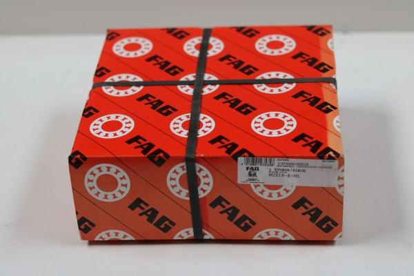 Zylinderrollenlager FAG NU318-E-M1 / NU318EM1 / NU318-EM1