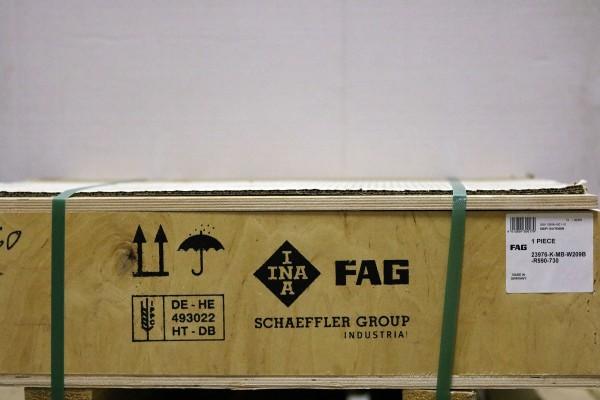 Pendelrollenlager FAG 23976-K-MB-W209B-R590-730 / 23976KMBW209BR590R730