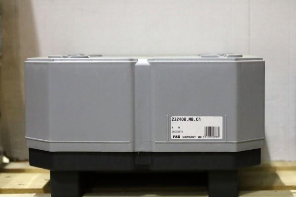 Pendelrollenlager FAG 23240-B-MB-C4 / 23240BMBC4 / 23240-BMBC4