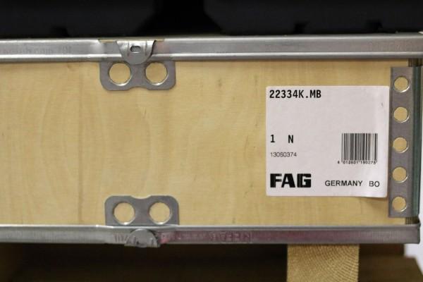 Pendelrollenlager FAG 22334K-MB / 22334KMB