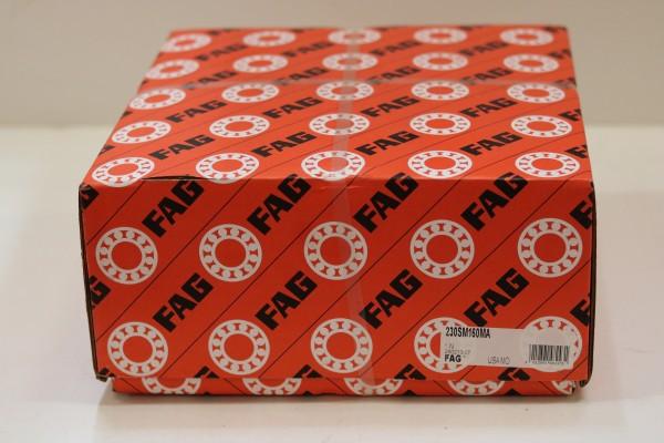 Pendelrollenlager FAG 230SM160MA / 230-SM160MA / 230SM160-MA