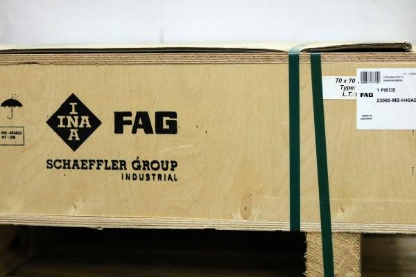 Pendelrollenlager FAG 23080-MB-H40AB / 23080MBH40AB / 23080-MBH40AB