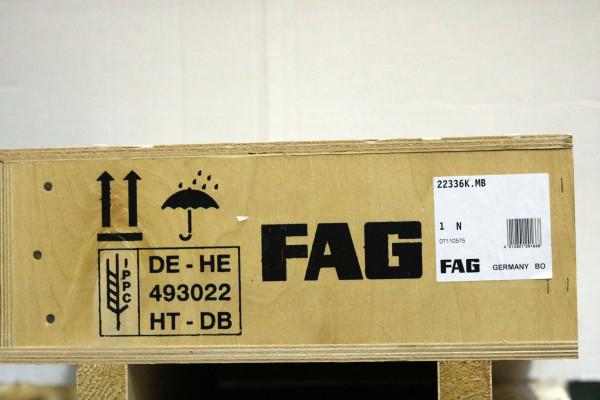 Pendelrollenlager FAG 22336K.MB