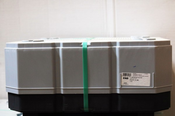 Pendelrollenlager FAG 24060-B-MB-C3 / 24060BMBC3 / 24060-BMBC3