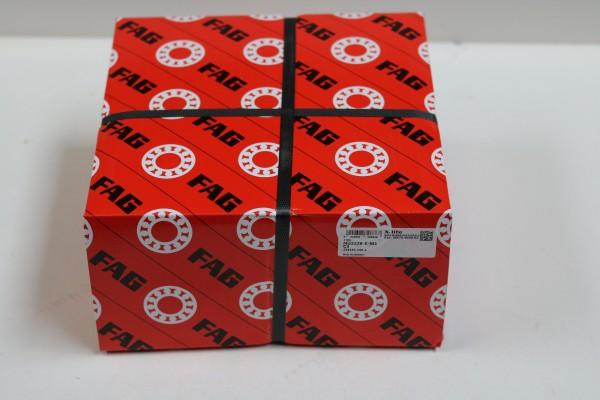 Zylinderollenlager FAG NU2226-E-M1-C3 / NU222EM1C3 / NU226-EM1C3