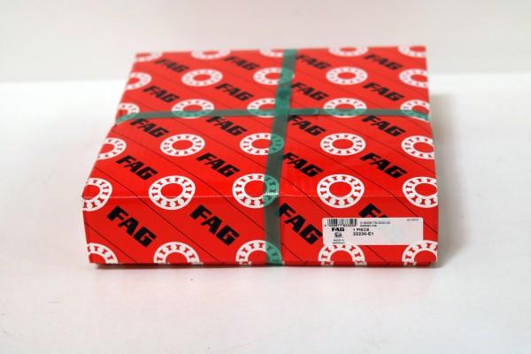 Pendelrollenlager FAG 22230-E1 / 22230E1