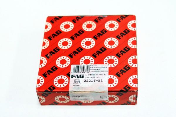 Pendelrollenlager FAG 22216-E1 / 22216E1