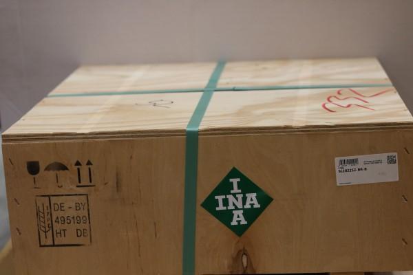 Zylinderrollenlager INA SL182252-BR-B / SL182252BRB / SL18225-BRB