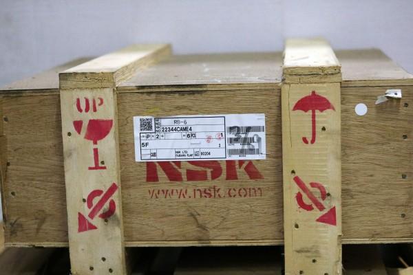 Pendelrollenlager NSK 22344CAME4 / 22344-CAME4