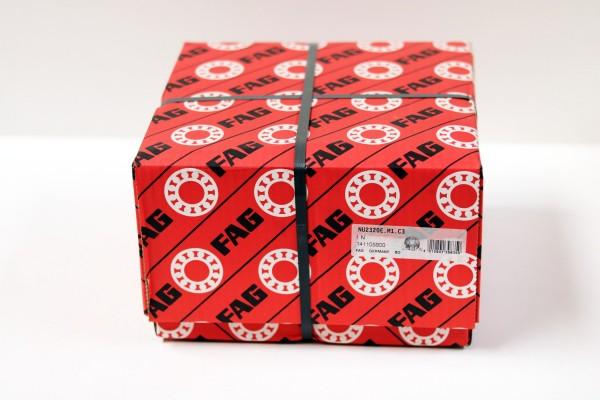 Zylinderollenlager FAG NU2320-E-M1-C3 / NU2320EM1C3 / NU2320-EM1C3